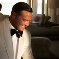 Mexican pop icon Luis Miguel will play Central Florida in June