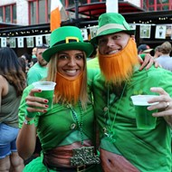 Every 2019 St. Patrick's Day party happening in Orlando that we know of so far