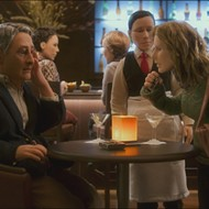 Kaufman's stop-motion drama <i>Anomalisa</i> is one of the year's best