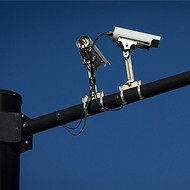 Florida might say goodbye to red light cameras
