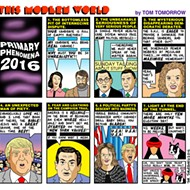 This Modern World (1/27/16)
