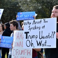 Fearing 'indoctrination,' Florida lawmakers want universities to survey personal views of students, faculty