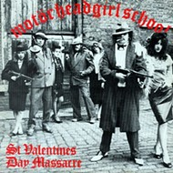 "35 Years Later: Motörhead & Girlschool - ""St. Valentine's Day Massacre"" EP"