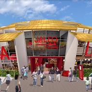 Spanish restaurant Jaleo opens at Disney Springs this Sunday