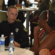 Registration is now open for third Orlando Speaks community-police workshop