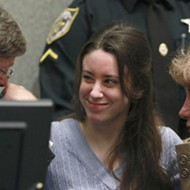 Casey Anthony plans to open a photography studio in Florida