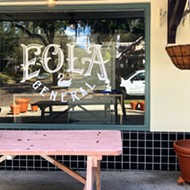 Eola General opens, Foxtail joins forces with Pizza Bruno and more in Orlando foodie news