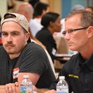 Third Orlando Speaks workshop is business as usual, despite criticism