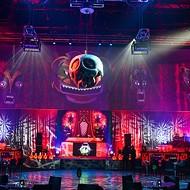 New Club Villain dinner show proves popular, so naturally Disney raises price by $30