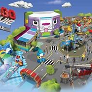 Legoland Florida, SeaWorld Orlando gear up to open reimagined kids areas next week