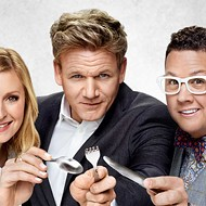 <i>MasterChef</i> will hold an open casting call here in Orlando this April