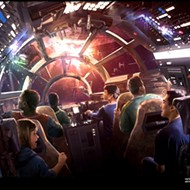 Here's everything we know about Disney's upcoming Star Wars land