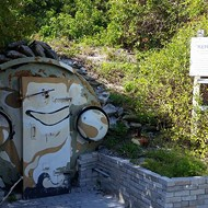 JFK's Florida fallout bunker might finally see its demise
