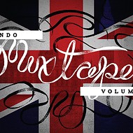 Orlando Mixtape combines British rock and cocktails for a good cause