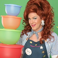 <i>Dixie's Tupperware Party</i> delivers plenty of sass and plastic