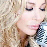 Taylor Dayne to play a Velvet Sessions concert benefiting the OnePulse Foundation