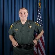 Polk County Sheriff Grady Judd threatens to lock up Apple CEO