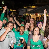 The ultimate Orlando St. Patrick's Day party guide