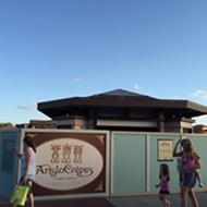 New Disney character-inspired food kiosks coming to Disney Springs
