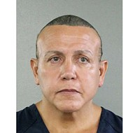 Florida man who mailed pipe bombs to Trump critics pleads guilty