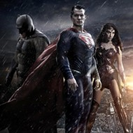 Opening in Orlando: <i>Batman v Superman</i>, <i>My Big Fat Greek Wedding 2</i> and <i>The Disappointments Room</i>
