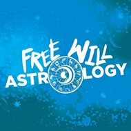 Free Will Astrology (3/30/16)