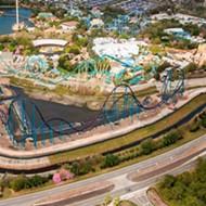 SeaWorld announces release date for Mako hypercoaster