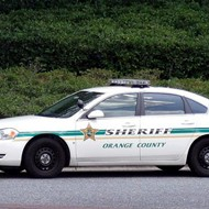 Orange County Sheriff's Office is looking for information on woman found dismembered