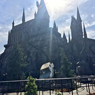 Live Active Cultures goes to Hollywood to cover its third Wizarding World of Harry Potter premiere