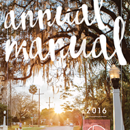 Welcome to the 2016 edition of Orlando Weekly's Annual Manual