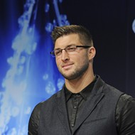 Republicans are actually considering Tim Tebow for vacant Jacksonville seat