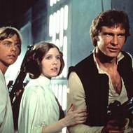 Orlando Philharmonic will celebrate John Williams' soundtrack staples from 'Star Wars' in April