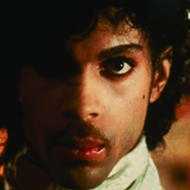 Dig if you will this picture: AMC theaters will show Purple Rain through Thursday