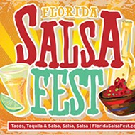 Inaugural Florida Salsa Fest brings the heat to Thornton Park