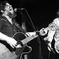 Matt Woods' full-band return and the Southern grace of Big Shoals