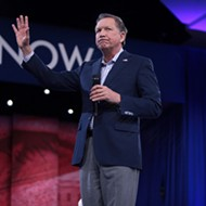 John Kasich bows out of presidential race, makes Donald Trump presumed nominee