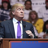 Florida Republicans try to reconcile with idea of Donald Trump as GOP nominee