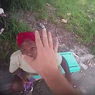 U.S. Attorney will review OPD's arrest of homeless man