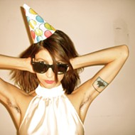 Colleen Green breezes into Will's Pub with sweet, grungy melodies