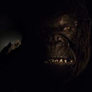 Universal Orlando releases first glimpse of animatronic Kong