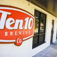 Ten10 Brewing teams up with Lineage Roasting for Tweak'd Fest this Saturday