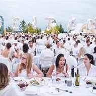 Le Dîner en Blanc comes to Orlando soon, offering the delish charms of the bourgeoisie