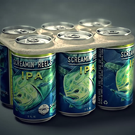 Florida brewery creates biodegradable and edible 6-pack packaging