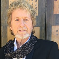 Jon Anderson of Yes will perform charity concert in Orlando this May
