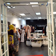 Modest Muslim boutique opens in Orlando Fashion Square Mall
