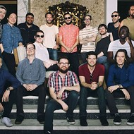 Snarky Puppy to lay down some serious grooves in Orlando this September