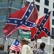 Ocala mayor accused of being involved with KKK designates Confederate Memorial Day