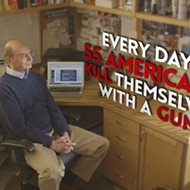 A free screening of 'Making a Killing: Guns, Greed and the NRA' comes to the Gunshine State Sunday
