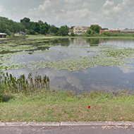 Lakeland resident wants to rename Lake Horney, for some reason