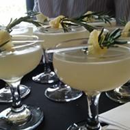 Chef Lula Martin del Campo hosts Casa Dragones tequila dinner at Four Seasons Resort